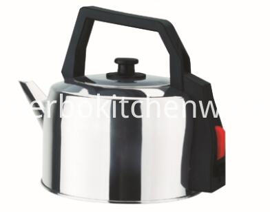4.1L Stainless Steel Home Using Tea Kettle