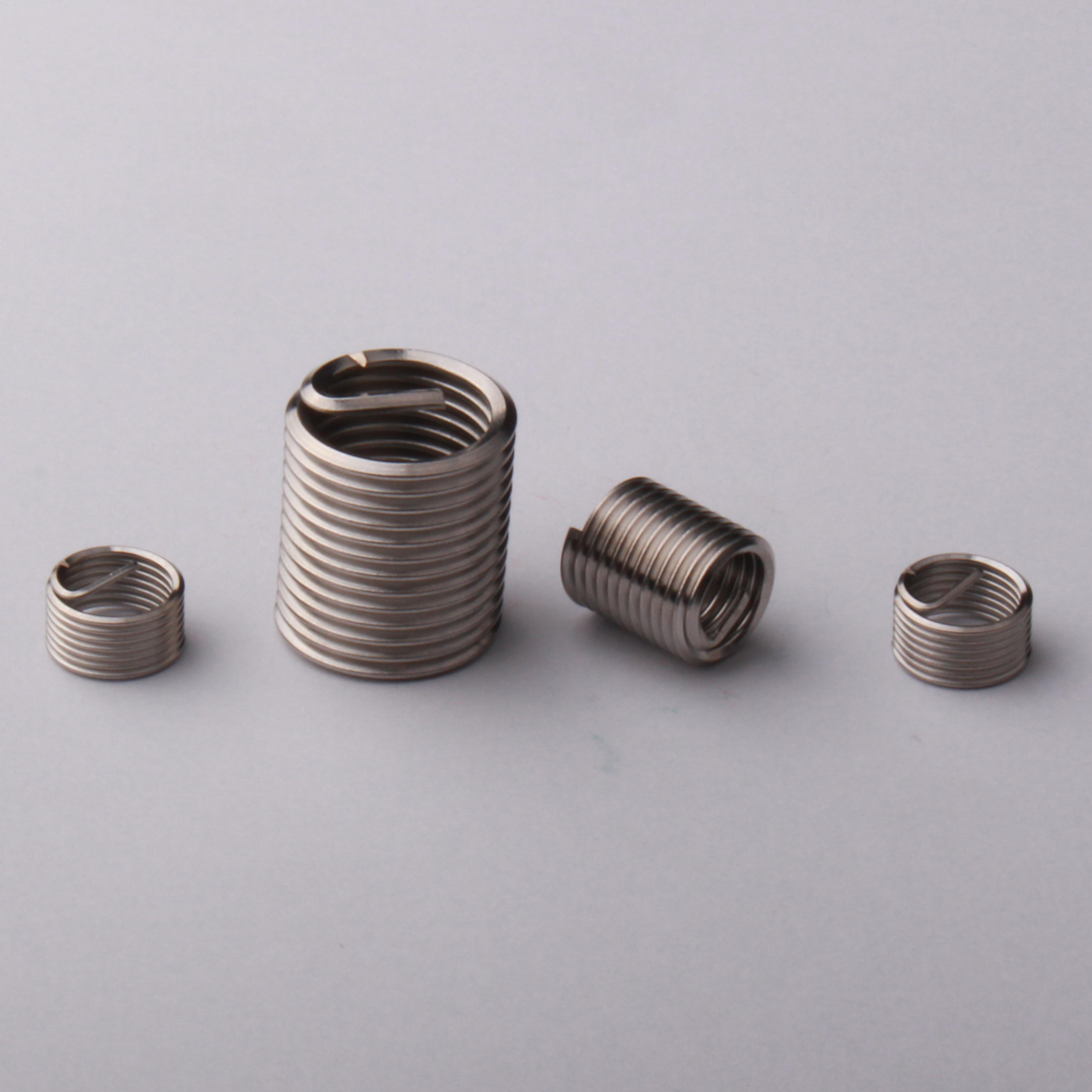 Coil Wire Thread Insert