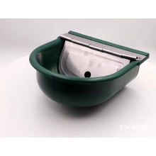 Factory wholesale Cheap Price Livestock water saving automatic cattle horse water trough Plastic cattlesheep Water Drinking Bowl