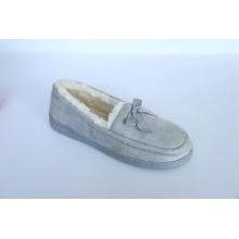 Chaussures Loafer avec femme