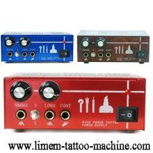 2012 новый стиль профессиональный татуировки питания (горячие продажи)
