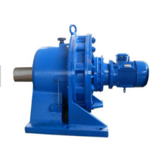 Agricultural Reduction Gearbox Comer Gear Motor
