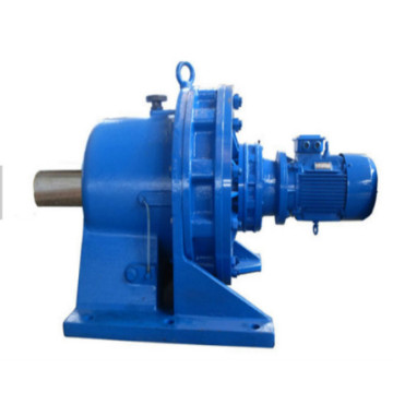Factory Supplier for for Cycloidal Flange Mounted Speed Reducer Agricultural Reduction Gearbox Comer Gear Motor export to Oman Importers
