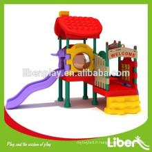 Vente chaude 2015 nouveaux jeux pour enfants jeux en plein air équipement de playgroud