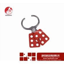 """Wenzhou BAODI BDS-K8612 Cerradura de la cerradura de la cerradura de seguridad de la economía de aluminio cerradura de LOTO 1.5 """"(38m m)"""