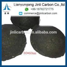 alta qualidade fria ramming pasta para revestimentos de fornos pasta de eletrodo de carbono auto cozimento pasta eletrodo