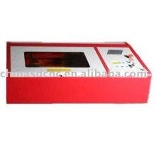 CO2 laser cutter / laser engraverJK-3040