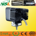 18W LED Truck Work Light 12V 24V Tractor off-Road Working Light