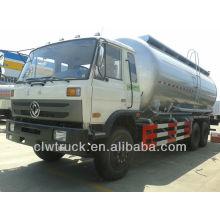 Dongfeng 4x2 bulk cement truck camión cisterna para la venta