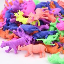 3D educational animal puzzle EVA foam toys
