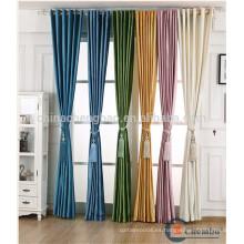Decoración de escenario cortinas y cortinas de terciopelo hechas a medida