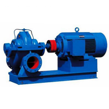 S Horizontal Split Case centrifugal water pump