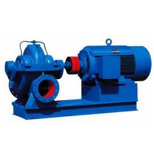 S Horizontal Split Case centrifugal water pump