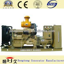 Grupo electrógeno diesel Deutz TD226b-3D de 30kW