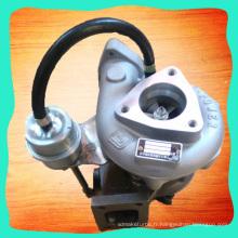 Td27 Turbo 49377-02600 pour Nissan Qd32 Engine