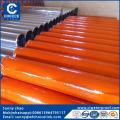 2mm self adhesive bitumen waterproof roofing membrane