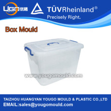 Rice Storage Box Moulds