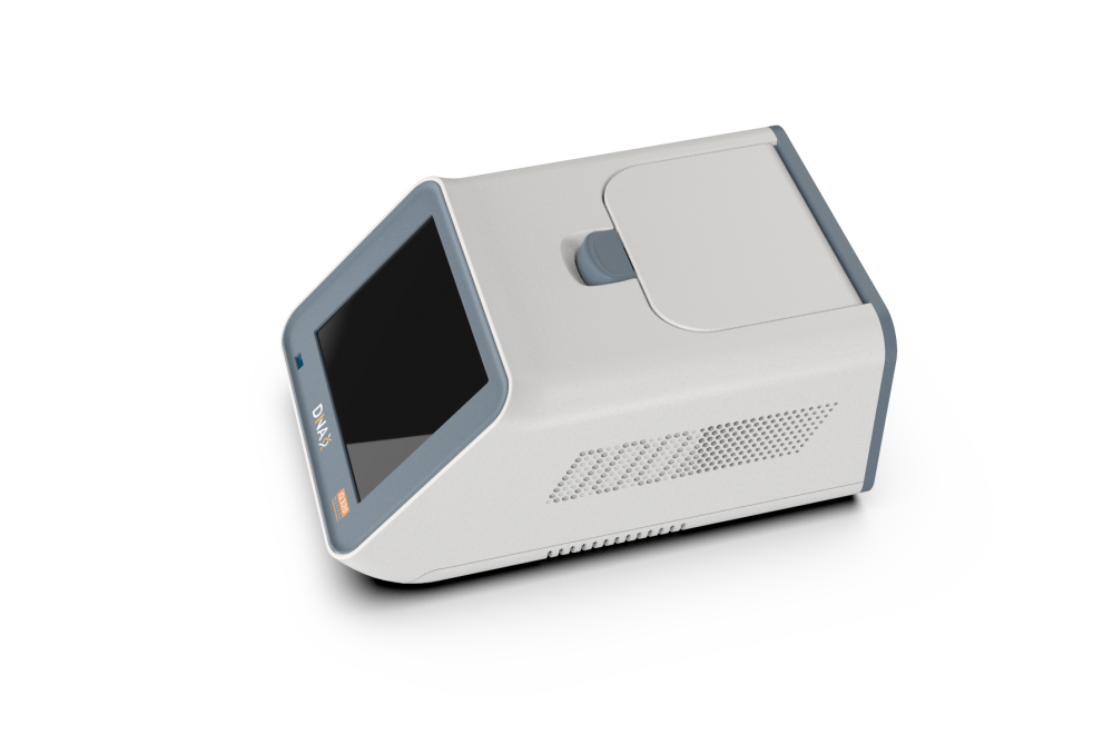 Fast Testing Real Time PCR