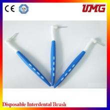 Disposable Interdental Brush Teeth Gap Brush