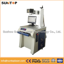 Fiber Laser Marking Machine for Stainless Steel, Alumnium, Copper, Plastic Engraving