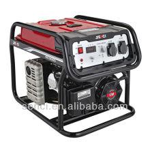 Générateur d'essence 2.5KVA SC2500-II (2.5KVA gerador da gasolina)