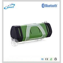 Altavoz impermeable vendedor caliente de la prenda impermeable del altavoz de Bluetooth