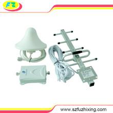 65dB Gain GSM / 3G Extender 850MHz Mobile Handy Signal Verstärker Verstärker