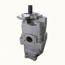 Dozer D41P-6 Hydraulic Gear Pump 705-52-21070