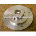 SUS630 or SUS304 Machining parts Precision Big Stainless Steel CNC Machining Parts in Milling Services