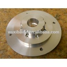 SUS630 oder SUS304 Bearbeitungsteile Präzisions-Großstahl-CNC-Bearbeitungsteile in Fräsmaschinen