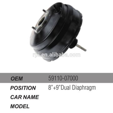 AUTO VACUUM BOOSTER FOR 59110-07000