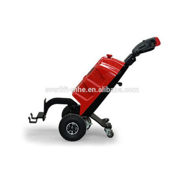 ET10 1Ton 1000kg Mini Small Electric Tow Tractor