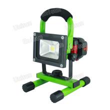 Lampe de pluie à LED rechargeable 10W magnétique