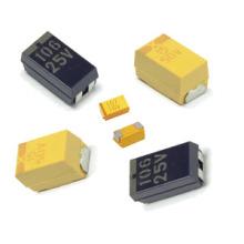 Condensador de tantalio 16V SMD