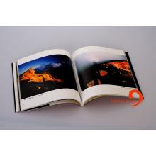 Catalogue Magazine Book Printing Service (HBPR-1)