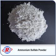Ammonium Sulphate fertilizer powder