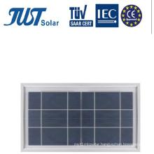 Cheap Polycrystalline Solar Panel 7W for Sale