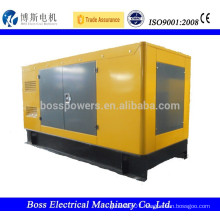 Low price fast delivery 34kw LOVOL silent power generator