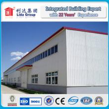 Metall Stahl Fertiglager