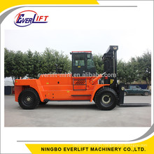 New 3m 4.5m 5m 6m 30Ton 35Ton Diesel Forklift truck low price