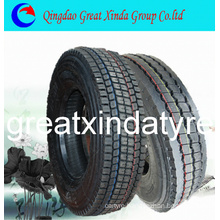 Radial Truck Tire / Tyre (295/75R22.5 285/75R24.5)
