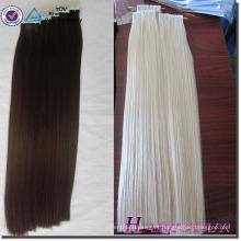 Fita adesiva super forte da extensão do cabelo humano 70 cm