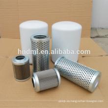 Equipo de filtración de China, reemplazo del elemento del filtro de aceite hidráulico ARGO P2.0617-01, filtros ARGO P2.0617-01