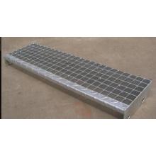 Grating de aço para Treadboard à venda