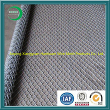 Electro Galvanized Welded Wire Mesh/Hot Dipped Galvanized Welded Wire Mesh in Roll/Galvanized Iron Hexagonal Wire Mesh