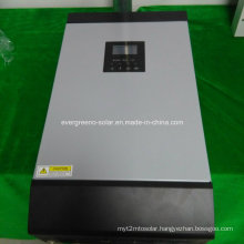 Solar Power System Solar Charge Controller Solar Inverter