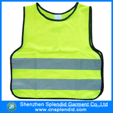 High Visibility Reflective Safety Vest Kids Reflective Clothing