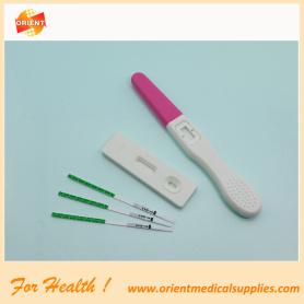 HCG 임신 테스트 스트립, 3.0 m m