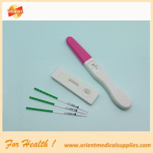 HCG Pregnancy test strips, 3.0mm
