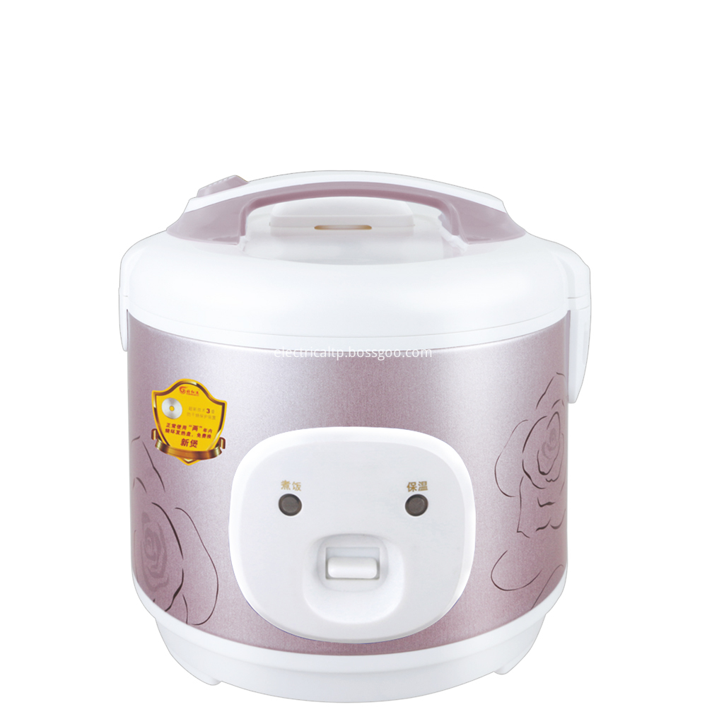 Baby Mini Rice Cooker